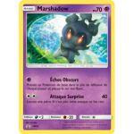 Cartes Spéciales Pokémon Carte Promo Foil Marshadow (SL3.5 SM93)
