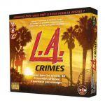 Enigme Aventure Extension Détective : L.A. Crimes