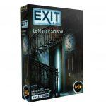 Coopératif Aventure Exit : Le Manoir Sinistre