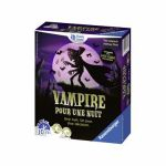 Bluff Ambiance Vampire pour une Nuit