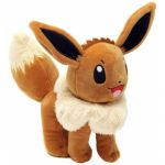 Peluches Pokémon Peluche Evoli 20cm