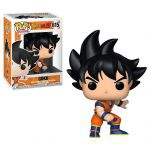 Jouets & Figurines Dragon Ball Super Figurine Funko POP! Animation Goku (615) 9 cm