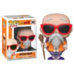 Jouets & Figurines Dragon Ball Super Figurine Funko POP! Animation Master Roshi 9 cm