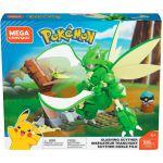 Construction Pokémon Mega Construx - Insécateur Tranchant