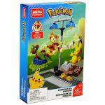 Construction Pokémon Mega Construx - Pikachu & Ouisticram