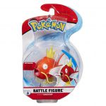 Figurine Pokémon 1 Battle Figure - Magicarpe
