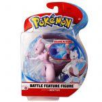 Figurine Pokémon Battle Feature Figure - Mewtwo