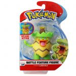 Figurine Pokémon Battle Feature Figure - Ludicolo