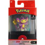 Figurine Pokémon Pokémon Select Mini Figure - Capumain