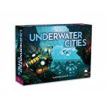 Stratégie Gestion Underwater Cities