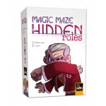 Jeu de Cartes Aventure Magic Maze : Hidden Roles