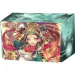 Deck Box  Player's Choice - Deck Box - Nezha