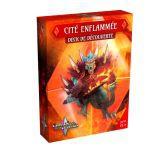 Decks de Découvertes Core of Legends Feu : Cité Enflammée