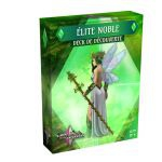 Decks de Découvertes Core of Legends Nature : Elite Noble