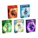 Decks de Découvertes Core of Legends Lot des 5 Decks d'Explorateur