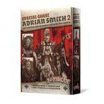 Jeu de Plateau Zombicide Zombicide : Green Horde - Special Guest : Adrian Smith 2