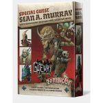 Jeu de Plateau Figurine Zombicide : Green Horde - Special Guest : Sean A. Murray