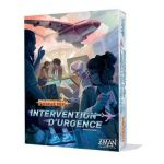 Coopératif Best-Seller Pandemic : Intervention d'Urgence