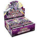 Boosters Anglais Yu-Gi-Oh! Boite De 24 Boosters - Soul Fusion (Fusion de l'Ame)
