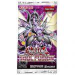 Boosters Anglais Yu-Gi-Oh! Booster Soul Fusion (Fusion de l'Âme)