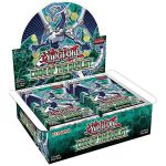 Boosters Anglais Yu-Gi-Oh! Boite De 24 Boosters - Code of the Duelist (Le Code du Duelliste)