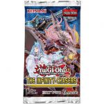 Boosters en Anglais Yu-Gi-Oh! Booster The Infinity Chasers (Les Chasseurs de l'Infini)