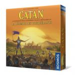 Gestion Best-Seller Catan: La Légende des Conquérants