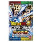 Boosters en Français Dragon Ball Super Serie 7 - B07 - Assault of the Saiyans