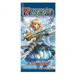 Booster en Français Force of Will AO1 - Alice Origin 1