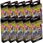 Packs Edition Spéciale Yu-Gi-Oh! Boite de 10  - Le Soulèvement de la Fureur