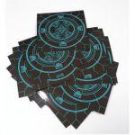 Protèges cartes Spéciaux  Sleeves Protèges Tuiles - Room 25