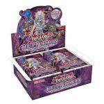 Boosters Français Yu-Gi-Oh! Boite De 36 Boosters - Duellistes Légendaires : Destinée Immortelle