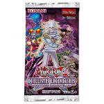 Boosters en Français Yu-Gi-Oh! Duellistes Légendaires : Destinée Immortelle