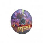 Compteur KeyForge Chain Tracker - Dis