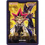 Cartes Spéciales Yu-Gi-Oh! DUDE01 - Field Center - Yami Yugi & Magicien Sombre
