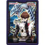 Cartes Spéciales Yu-Gi-Oh! DUDE02 - Field Center - Seto Kaiba & le Dragon Blanc aux Yeux Bleus