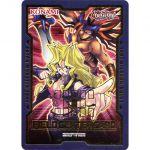 Cartes Spéciales Yu-Gi-Oh! DUDE04 - Field Center - Maï Valentine & Épée Amazonesse