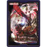 Cartes Spéciales Yu-Gi-Oh! DUDE07 - Field Center - Ogre Fantôme et Lapin des Neiges (Ghost Ogre & Snow Rabbit)