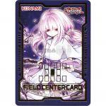 Cartes Spéciales Yu-Gi-Oh! DUDE08 - Field Center - Faucheur Fantôme et Cerises Blanches (Ghost Reaper & Winter Cherries)