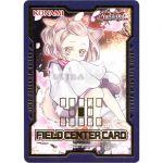 Cartes Spéciales Yu-Gi-Oh! DUDE09 - Field Center - Floraison de Cendres et Joyeux Printemps (Ash Blossom & Joyous Spring)