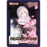 Cartes Spéciales Yu-Gi-Oh! DUDE11 - Field Center - Fille Fantôme et Cornouiller Effrayant (Ghost Sister & Spooky Dogwood)