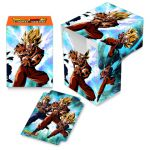 Deck Box Dragon Ball Super Deck Box Son Gohan et Son Goten, Liens familiaux