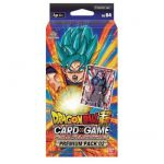 Pack Edition Speciale Dragon Ball Super GE04 - Premium Pack 02 Anniversary