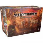 Aventure Figurine Gloomhaven - Aventures à Havrenuit