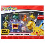 Figurine Pokémon 8 Battle Figure Multi Pack Série 3