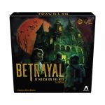 Exploration Aventure Betrayal at House on The Hill