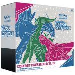 Coffret Pokémon SL12 - Eclipse Cosmique - Dresseur d'Élite : Dialga, Palkia & Arceus