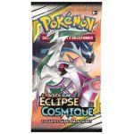 SL12 - Soleil Et Lune 12 - Eclipse Cosmique