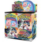 Boites Boosters Français Pokémon Boite De 36 Boosters SL12 - Soleil Et Lune 12 - Eclipse Cosmique