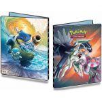 Portfolios Pokémon SL12 - Soleil Et Lune 12 - Eclipse Cosmique - Arceus, Dialga & Palkia/Tortank & Tiplouf  (14 Feuilles De 9 Cases 252 Cartes)